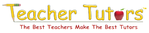 Teacher Tutors - High School Tutors