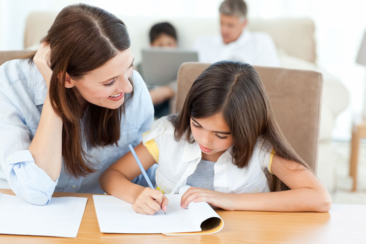Homework Help by New Jersey Certified Teachers